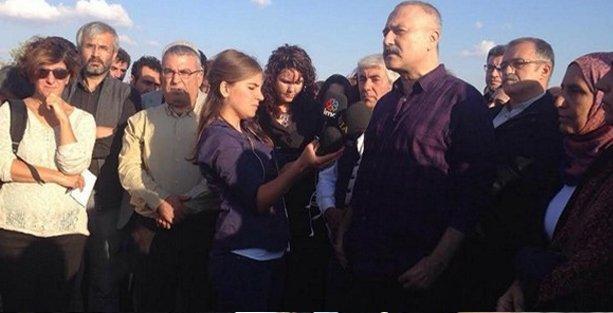 'Kobani bize bir hayal sunuyor'