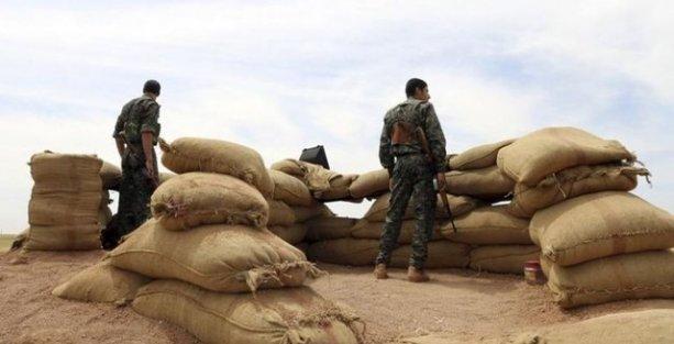 YPG sözcüsü: IŞİD Arap birliklerini Kobani'den çekti