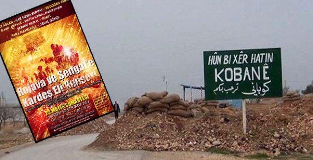 Kobani Gözlem Raporu