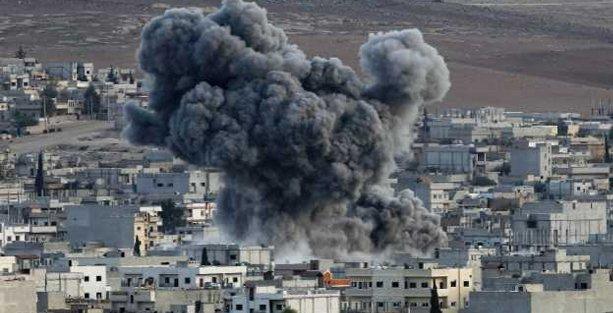 'Kobani, Kürtlerin milliyetçi heveslerini diriltti'