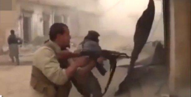 Kobani Savunma Bakanı: IŞİD çekilmedi, saldırılarını sürdürüyor