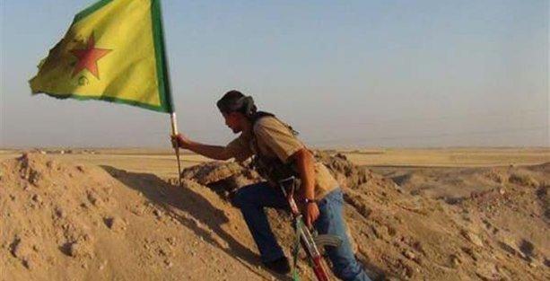 Kobani'de IŞİD bombalandı iddiasına PYD'den yalanlama