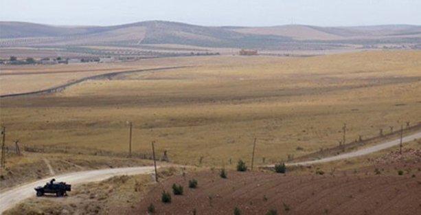 Kobani'de IŞİD-YPG çatışmaları şiddetleniyor