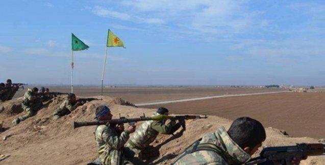 Kobani'de şiddetli çatışma: 8 YPG'li hayatını kaybetti