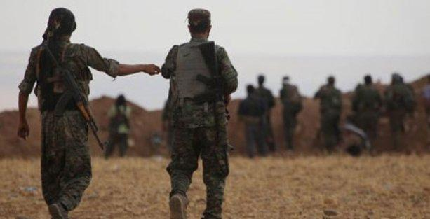 YPG'den 'son 24 saat'e ilişkin açıklama