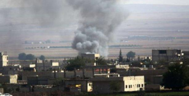 Kobani'de son durum ne? Keskin nişancılar kentin doğusunda