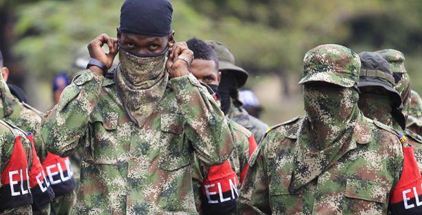 Kolombiya, ELN'yle de 'barış görüşmeleri'ne başladı