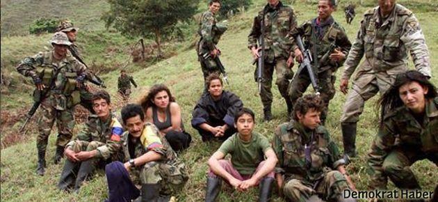 Kolombiya'da barış için nihai anlaşma