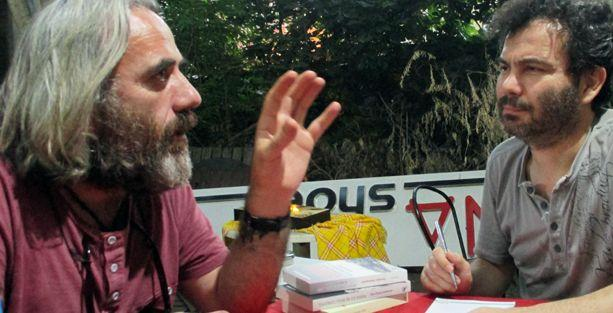 Komando İbrahim neden 'Yannis Vasilis' oldu?