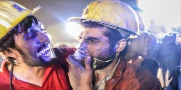 Kömür Kongresi Sonuç Bildirgesi: Soma katliamı sistem sorunu!