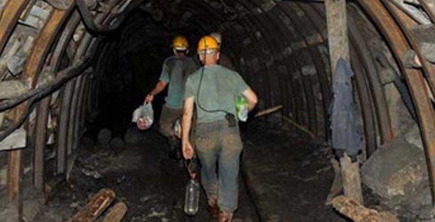 Kömür madeninde patlama: 31 yaralı