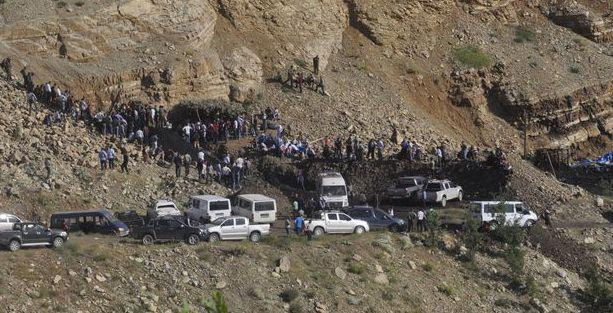 Kömür ocağında zehirlenen 3 işçi hayatını kaybetti