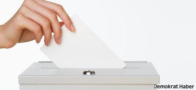 Konsensus 81 ilde yapılan yerel seçim anketi