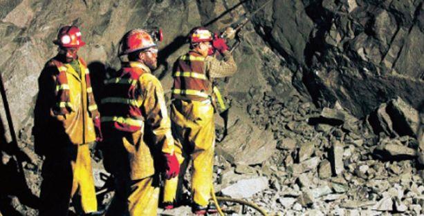 Konya'da maden ocağında göçük: 1 işçi yaşamını yitirdi