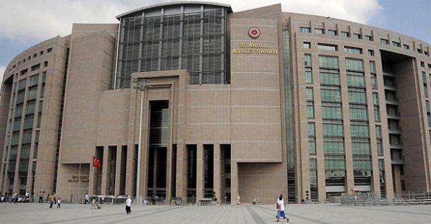 Koray Çalışkan, Mirgün Cabas ve Ferhat Tunç ifade verdi