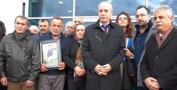 Korkmaz ailesi: Erdoğan hakkında suç duyurusunda bulunacağız