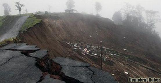 Kosta Rika'da 7,6'lık deprem