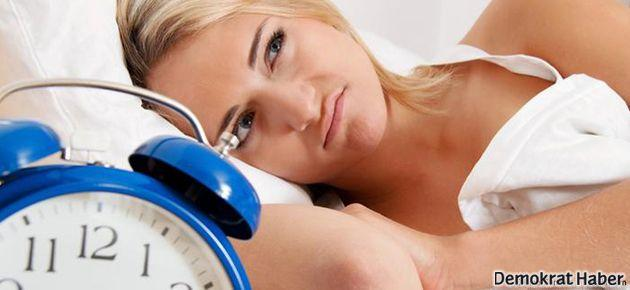 Kötü uykuda dolunay etkisi