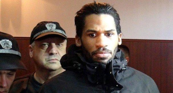 Kouachi kardeşlerin suç ortağı Joaquin Fransa'ya iade edilecek