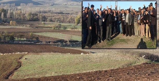 Köylülerin HES isyanı: 'Sulama yapıyoruz diyerek bizi kandırdılar!'
