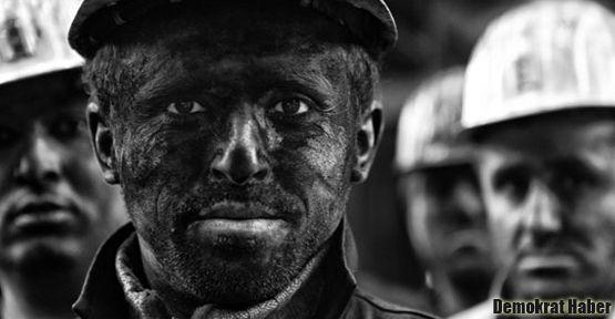 Kozlu'da işçiler ocağa inmiyor