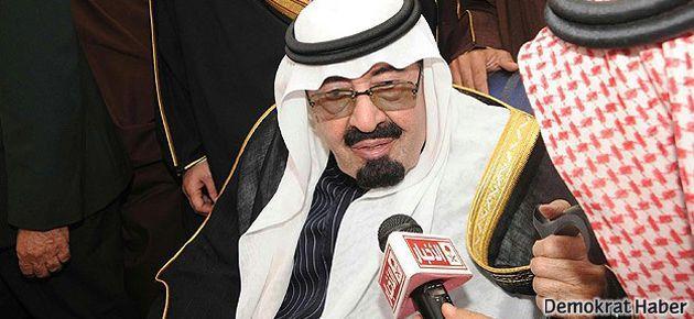 Arap ülkelerinden darbecilere destek