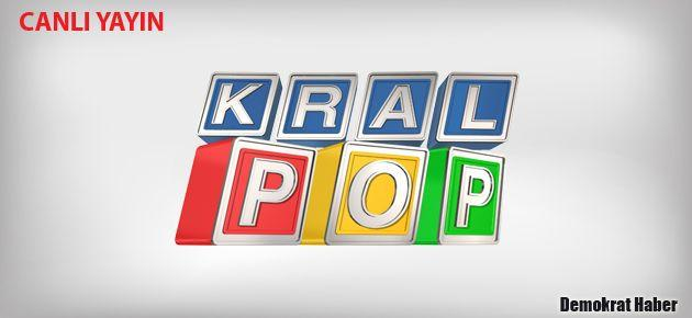 KRAL POP CANLI İZLE