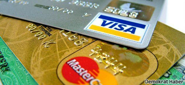 Kredi kartı alırken dikkatli olun!