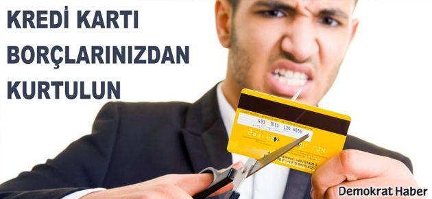 Kredi Kartı Borcu Taksitlendirme A.Ş.