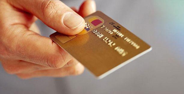 Kredi kartı kullananlara iyi haber