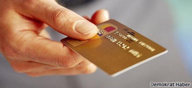 Kredi kartına bir taksit yasağı daha geldi