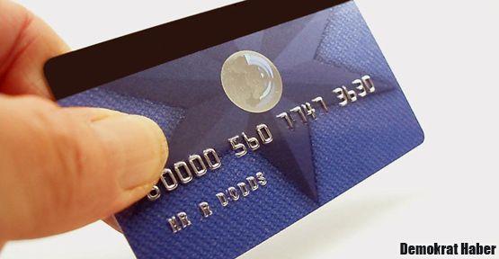 Kredi kartında asgari ödeme tuzağı!