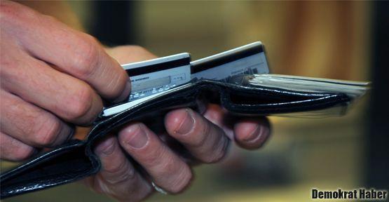Kredi kartınızı kırıp çöpe atmayın