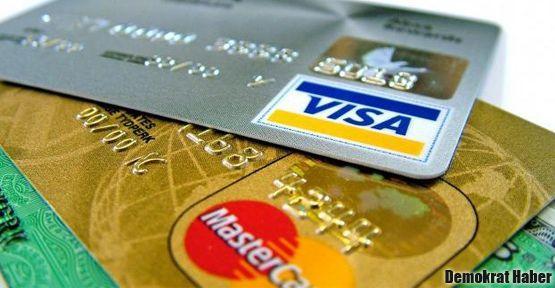 Kredi kartlarına yeni düzen