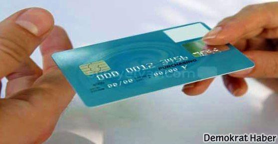 Kredi ve kart borcunda tehlikeli artış!