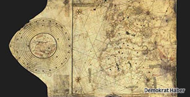 Kristof Kolomb'un 'Kayıp Gemi'si bulundu