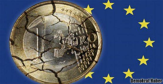 Kriz Avrupalı'nın refahını etkilemedi