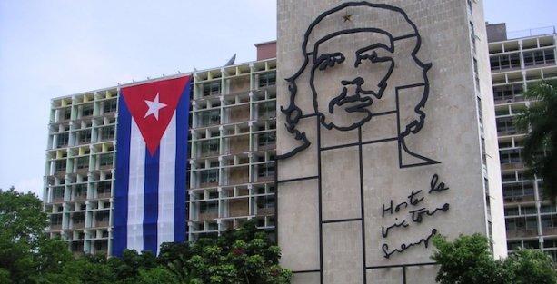 Küba Dostluk Derneği'nden Erdoğan'ın sözlerine tepki