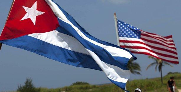 Küba ve ABD'den 'normalleşme' adımı