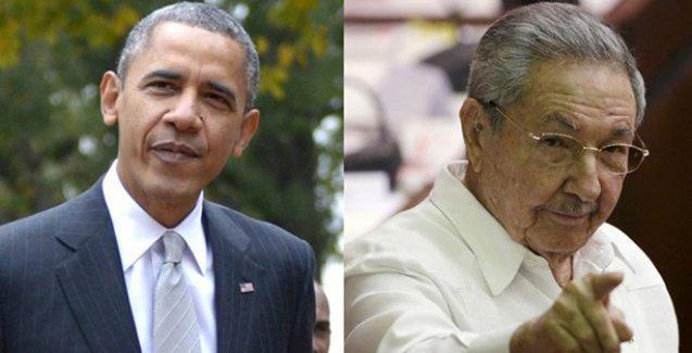 Küba'dan ABD'ye: Guantanamo'yu iade et