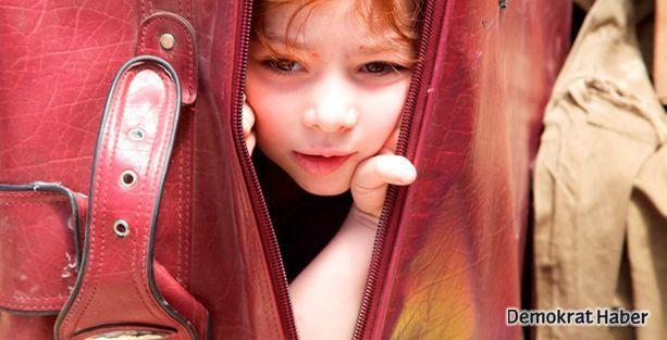 'Küçük Ermeni kız' ödülle döndü