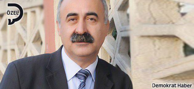 'Kürdistan bir Ortadoğu Savaşı sonrasında bağımsızlaşabilir'