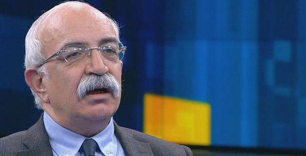 Kürdistan Demokrat Partisi'nden Erdoğan'a destek