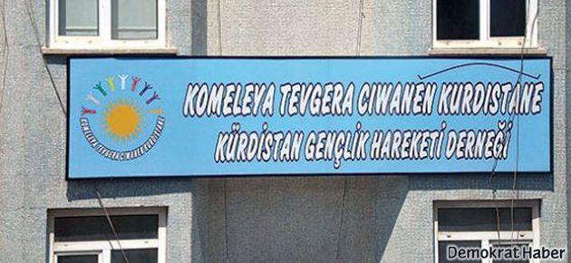 Kürdistan ismine onay yok