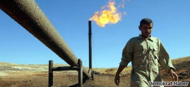 Kürdistan petrolü Türkiye'ye geliyor