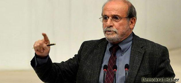 Kürkçü, Atakan'ın ölümünü Meclis'e taşıdı