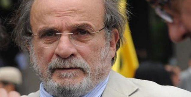 Kürkçü: Halka kurşun sıkanlarla koalisyon kurmayız