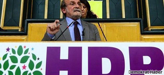 Kürkçü: İttifakı CHP tabanı istiyor