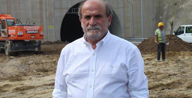 Kürkçü: Konak tünelleri, baskıcı merkezi yönetimin yerele müdahalesinin bir örneği