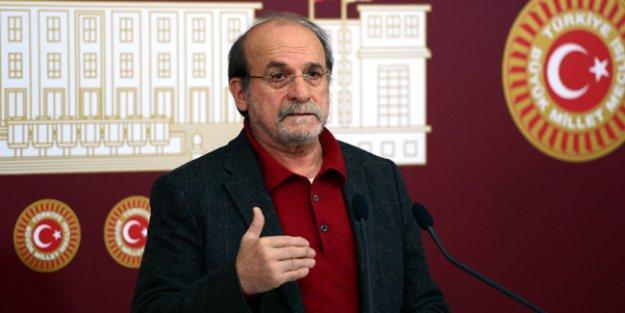 Kürkçü, LGBTİ'lerin istihdamını Çalışma Bakanı'na sordu